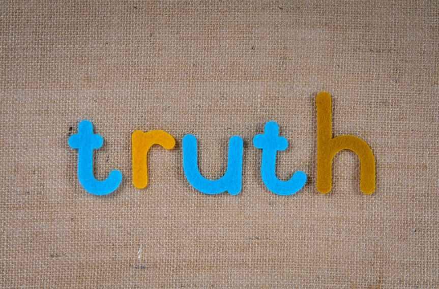 Truth vs Denial – Brave NewWorld
