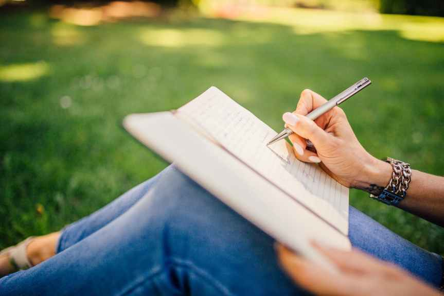 Are You A ChristianWriter?