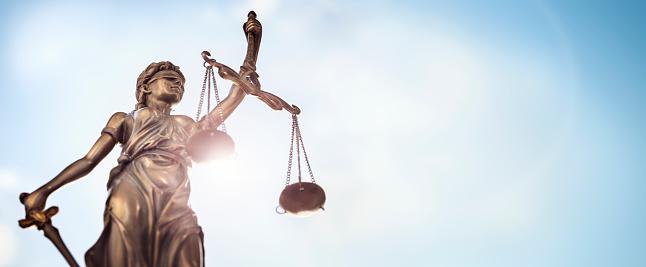 Man's 'Justice' vs God'sJudgement